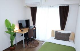 1K Mansion in Haramachi - Yokohama-shi Isogo-ku