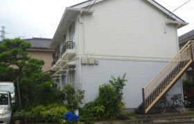 1R Apartment in Minamioizumi - Nerima-ku