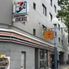 1R Apartment to Rent in Osaka-shi Fukushima-ku Exterior