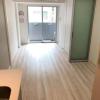 1LDK Apartment to Rent in Chiyoda-ku Interior