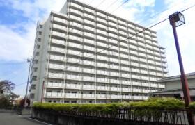 3DK Mansion in Hinodecho - Tochigi-shi