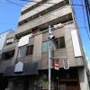 2K Apartment to Rent in Shinjuku-ku Exterior