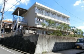 1K Mansion in Musashinodai - Fussa-shi