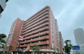 1R {building type} in Nihombashikakigaracho - Chuo-ku