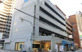 1K {building type} in Yorikimachi - Osaka-shi Kita-ku