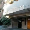 在丰岛区内租赁1K 公寓大厦 的 Building Entrance
