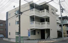 2SLDK Mansion in Maekawa - Kawaguchi-shi