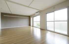 横浜市港南区日限山-2LDK公寓大厦