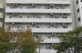 1K Apartment in Nisshincho - Kawasaki-shi Kawasaki-ku