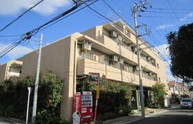 1K Mansion in Higashitokura - Kokubunji-shi