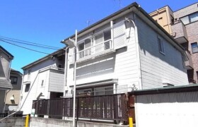 2K Apartment in Daizawa - Setagaya-ku