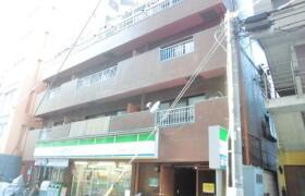 1DK Mansion in Aobadai - Meguro-ku