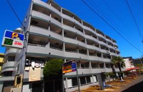 立川市錦町-1R公寓大廈