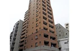 涩谷区広尾-1SLDK公寓大厦