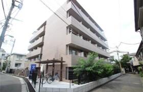 1R Mansion in Nakaochiai - Shinjuku-ku