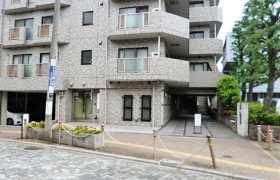 1R {building type} in Ojihoncho - Kita-ku