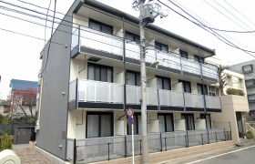 1LDK Mansion in Miyasaka - Setagaya-ku