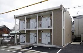 豊橋市関屋町-1K公寓