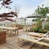 4LDK Apartment to Rent in Minato-ku Common Area