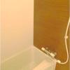 1K マンション 港区 風呂