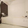 1LDK Apartment to Rent in Sapporo-shi Chuo-ku Bathroom