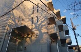 藤沢市藤が岡-1R公寓大厦