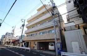 大田区 鵜の木 1K マンション