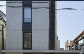1K Mansion in Futaba - Shinagawa-ku