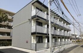 藤沢市鵠沼-1K公寓