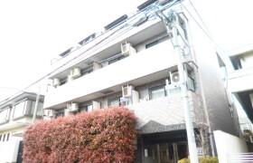 新宿区 横寺町 1R マンション