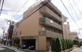 1K Apartment in Matsunoki - Suginami-ku