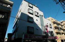 1DK Mansion in Fukasawa - Setagaya-ku