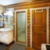 Whole Building House to Buy in Abuta-gun Niseko-cho Washroom