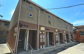 北九州市小倉北区中井-1K公寓