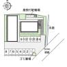 1K Apartment to Rent in Sakai-shi Mihara-ku Layout Drawing