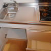 1K Apartment to Rent in Yokosuka-shi Kitchen