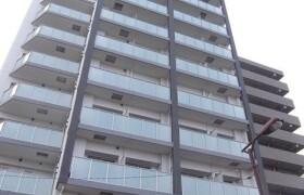 江東区 枝川 1K マンション