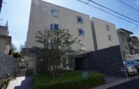 2LDK Mansion in Ichigayanakanocho - Shinjuku-ku