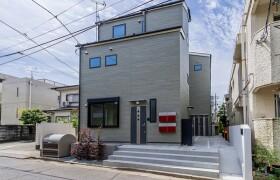 世田谷區奥沢-2DK公寓