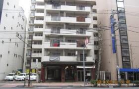 2DK {building type} in Higashigotanda - Shinagawa-ku