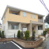 2LDK Apartment to Rent in Miura-gun Hayama-machi Exterior