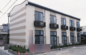1K Apartment in Hayashiji - Osaka-shi Ikuno-ku