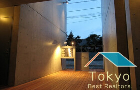 2LDK Apartment in Yamatocho - Nakano-ku