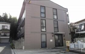 2DK Apartment in Higashiizumigaoka - Toyonaka-shi