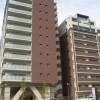 2LDK Apartment to Rent in Nagoya-shi Chikusa-ku Exterior