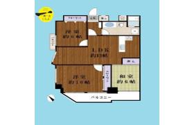 3LDK {building type} in Oyama kanaicho - Itabashi-ku