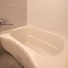 1R Apartment to Rent in Koto-ku Bathroom