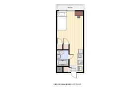 世田谷區世田谷-1R公寓大廈