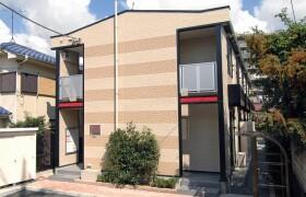 1K Apartment in Motookubo - Narashino-shi