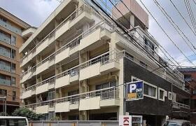 涩谷区神宮前-1DK{building type}